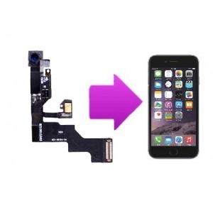 Changement caméra avant et capteur de proximité iPhone 6S Plus