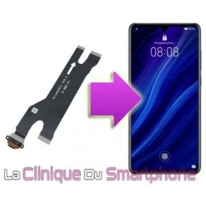 Changement connecteur de charge Huawei P30 Pro