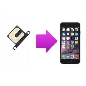 Changement écouteurs interne iPhone 6