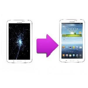 Changement LCD Samsung Galaxy Tab 3  7''  (P3200)