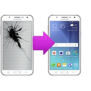 Changement LCD + tactile SAMSUNG Galaxy J7 - J700F