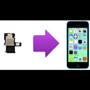 Remplacement écouteur interne Iphone 5C