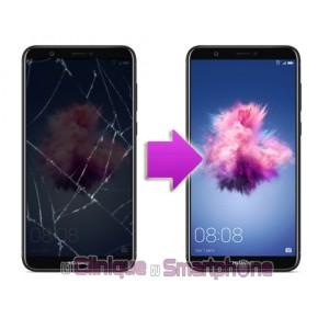 Remplacement bloc écran Huawei P Smart