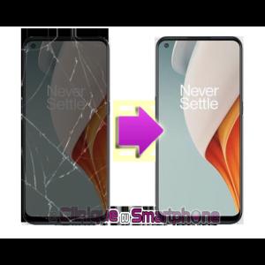 Remplacement bloc écran ONEPLUS Nord N10 5G