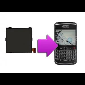 Changement écran LCD BlackBerry Tour 9630
