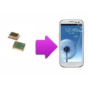 Changement micro SAMSUNG Galaxy S3  i9300