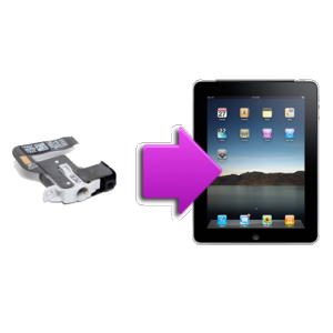 Changement  prise écouteurs iPad 1