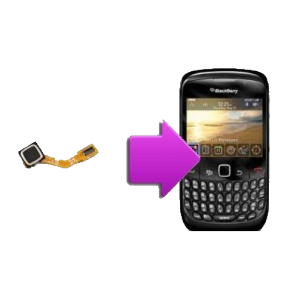 Changement trackball BlackBerry bold 9900