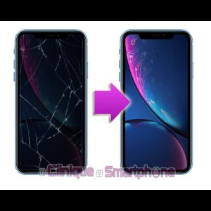 Remplacement bloc écran iPhone XR (à partir de)