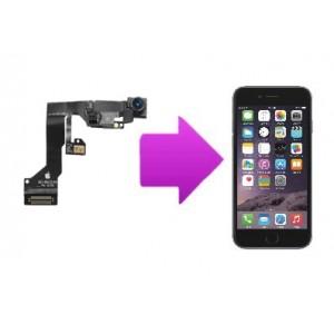 Changement caméra avant et capteur de proximité iPhone 6S