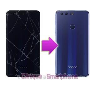 Remplacement Vitre Arrière Huawei Honor 8