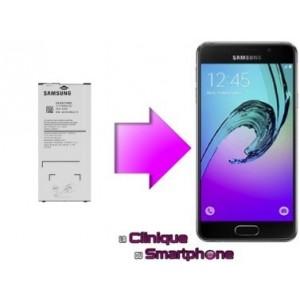 Remplacement batterie Samsung Galaxy A5 (A510) 2016