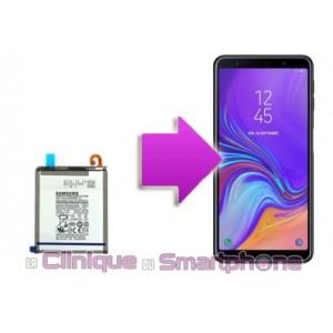 Remplacement batterie Samsung Galaxy A7 (2018)