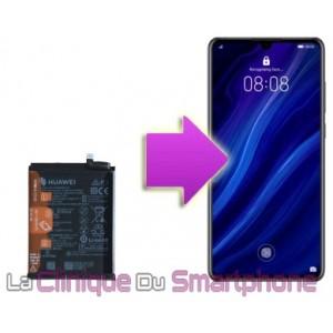 Remplacement Batterie pour Huawei P30 Pro