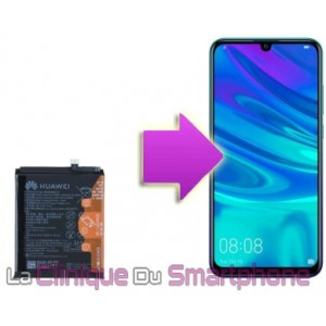Remplacement batterie Huawei P Smart 2019