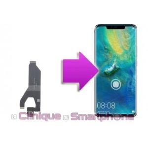 Remplacement connecteur de charge Huawei Mate 20 Pro