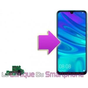 Remplacement connecteur de charge Huawei P Smart 2019