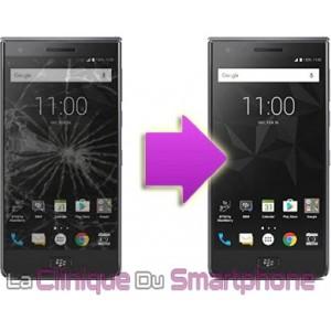 Réparation écran Blackberry Motion