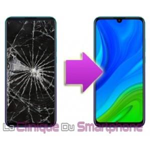 Remplacement bloc écran Huawei P Smart 2020
