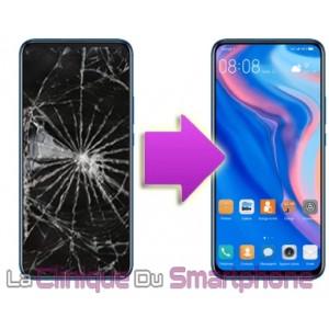 Remplacement bloc écran Huawei P Smart Z