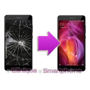Changement Vitre + écran LCD Xiaomi Redmi Note 3S