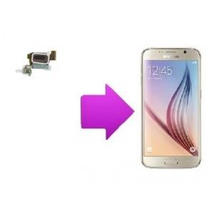 Changement écouteur Samsung Galaxy S6 Edge/Edge +
