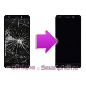 Remplacement Vitre Tactile + Ecran LCD Huawei Honor 5C