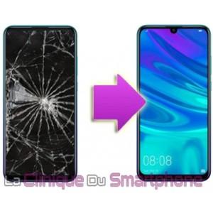 Remplacement bloc écran Huawei P Smart 2019