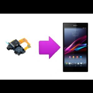 Changement connecteur Jack/Proximité Sony Xperia Z1