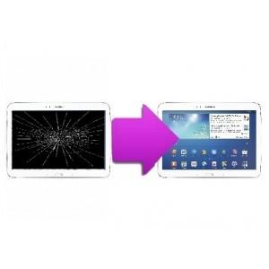 "Changement LCD Samsung Galaxy Tab 3 10"" ( P5200)"