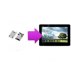 """Remplacement Connecteur Charge ASUS ZenPad 10"""""""