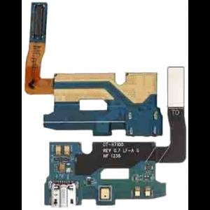 Connecteur de charge Samsung Galaxy Note 2