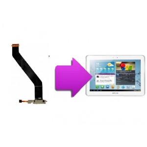 Changement connecteur de charge SAMSUNG Galaxy Tab 2 7'' et 10.1''
