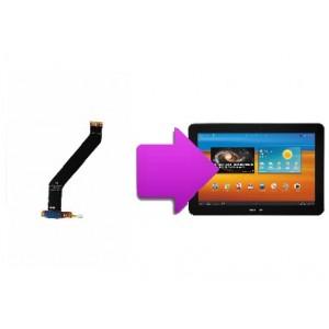 Changement connecteur de charge SAMSUNG Galaxy Tab  8.9'' et 10.1''
