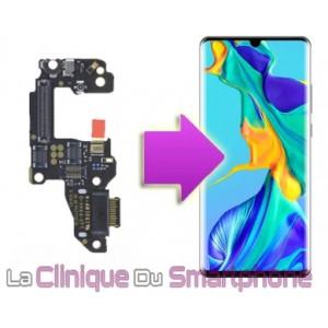 Changement connecteur de charge Huawei P30