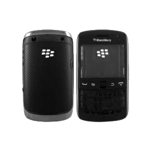 Coque compléte BlackBerry Curve 9360