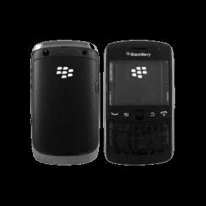 Coque compléte BlackBerry Curve 9360