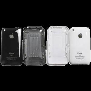 Coque arrière iPhone 3G/3GS