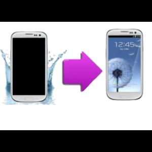 Désoxydation SAMSUNG Galaxy S3 - I9300