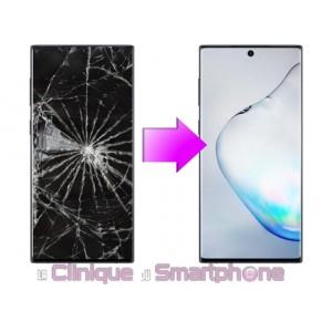 Réparation écran Samsung Note 10 Plus (N975F)