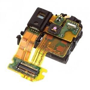 Prise jack + cateur proximité Sony Xperia Z