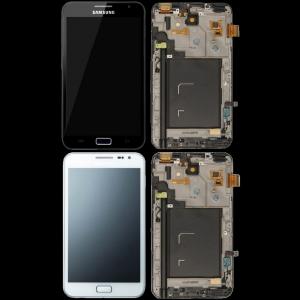 Bloc écran complet  Samsung Galaxy Note N7000