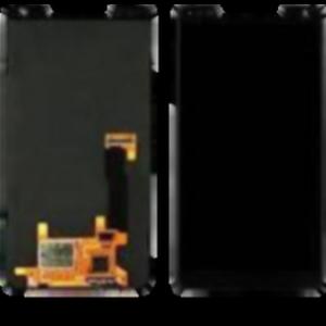 Ecran tactile + LCD Motorola RAZR i (XT890)