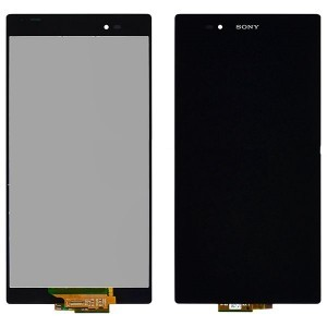 LCD + vitre tactile Sony Xperia Z Ultra