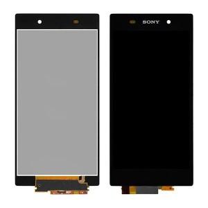 bloc écran  LCD + vitre tactile Sony Xperia Z1