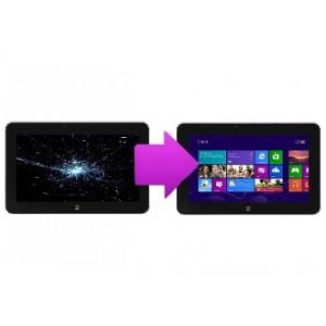 Changement bloc écran  Dell XPS 10