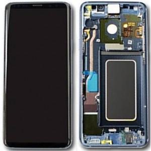 Bloc écran complet Samsung Galaxy S9