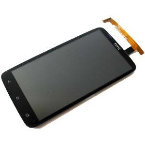 Ecran LCD+Tactile HTC One X