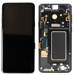 Bloc écran complet Samsung Galaxy S9+