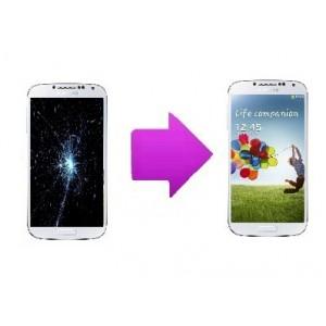 Changement bloc écran complet SAMSUNG Galaxy S4 - I9505